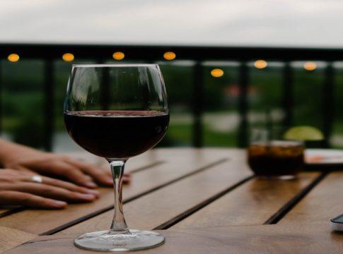 Benefits of wine