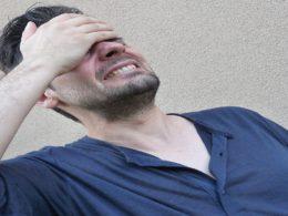 How to stop stress headache