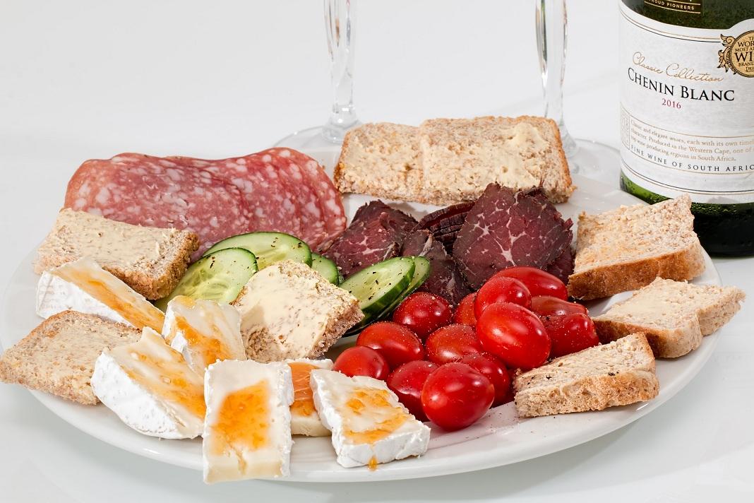 10 Best High Protein Foods