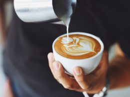 Coffee Drinkers Live Longer