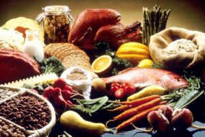 Protein-and-Fiber-Rich-Diet