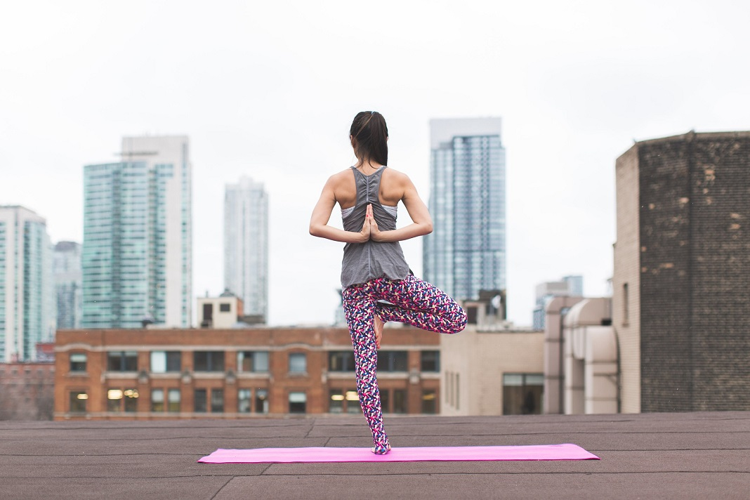 Yoga and Meditation Can Help You Fight Your Lifestyle Problems