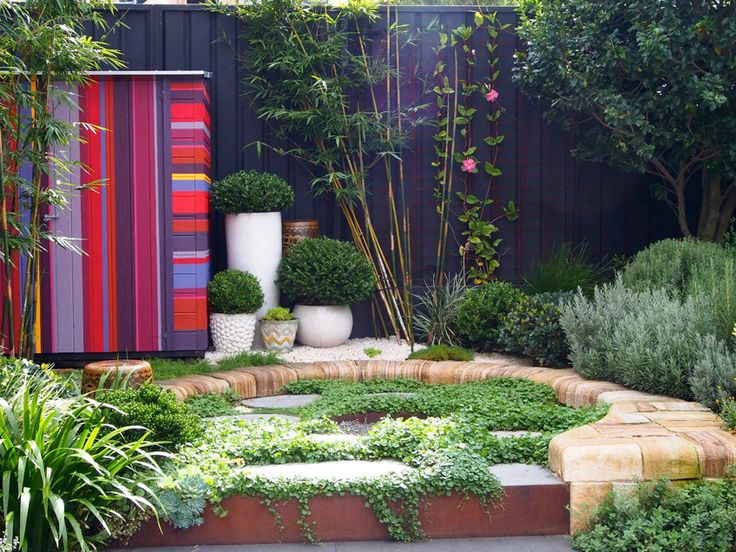 7 Cost Effective Ways to Make Your Garden Look Professionally Designed