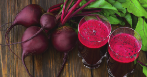 Beetroot Juice best thing to deal with blood pressure