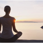 Doing meditation every day helps in reducing stress