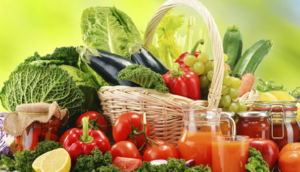 Following a Proper Diet lower your blood pressure