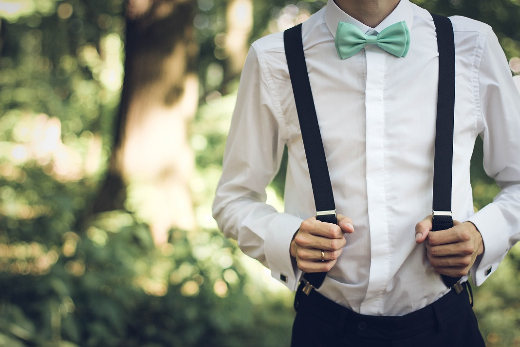 6 Tips To Style A Basic White Shirt