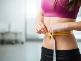 Forskolin Help Weight Loss