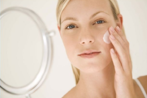 How to Suppress Pimples
