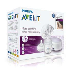 Philips Avent Breast Pump Why to buy