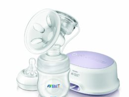 Philips Avent Single Electric Comfort Breast Pump Review