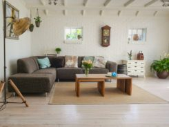 How to Create a Living Room