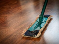 Hardwood Floor Cleaner Home DIY Tips