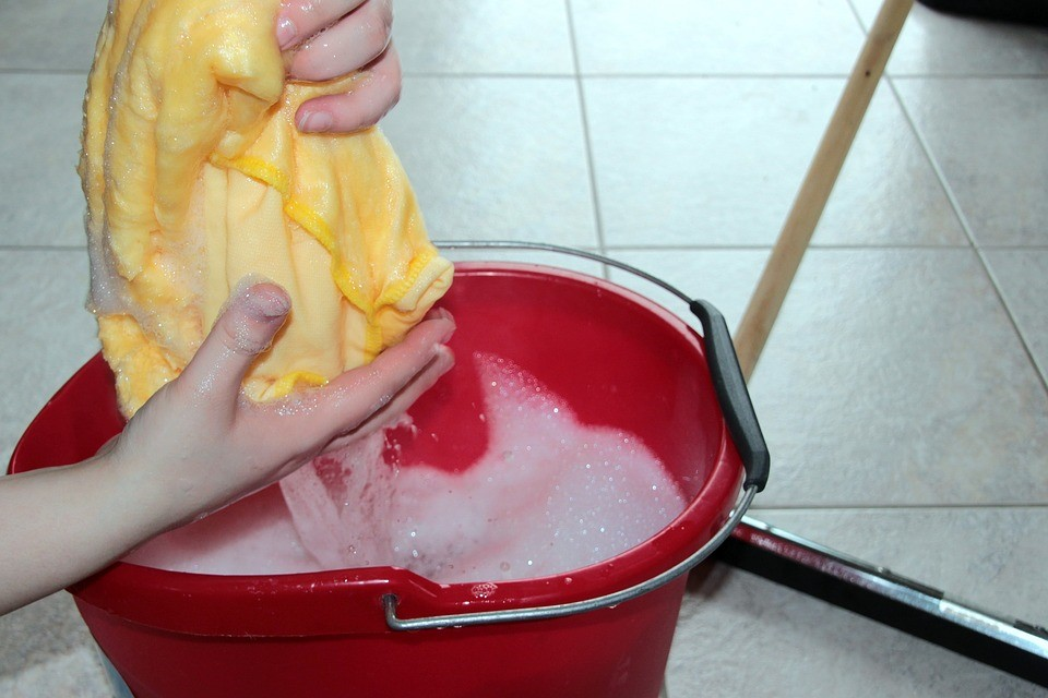 Tile Grout Cleaner Home DIY Tips