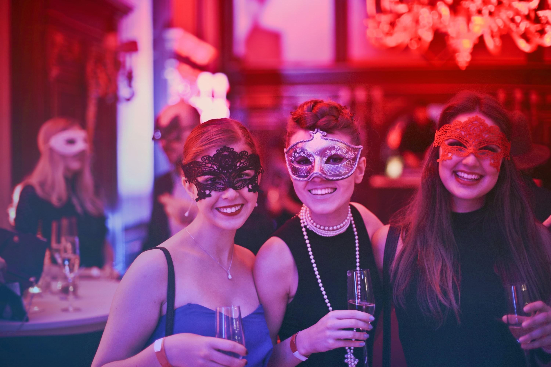 Masquerade Party