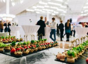 Party Food Catering