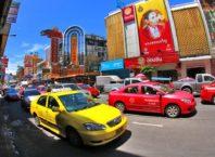 Bangkok Best Travel Tips