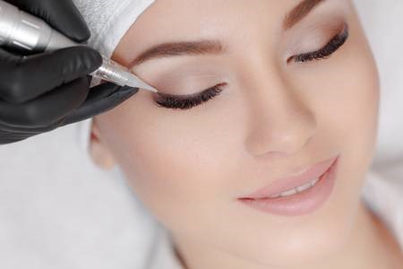 Different Areas of Permanent Makeup