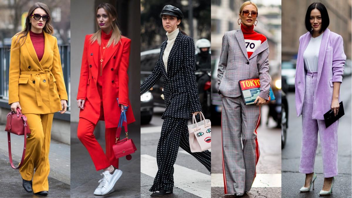 The fashion era