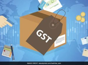 What would be the Impact of GST on exports