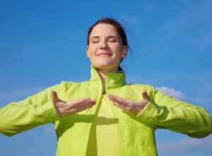 common breathing exercises