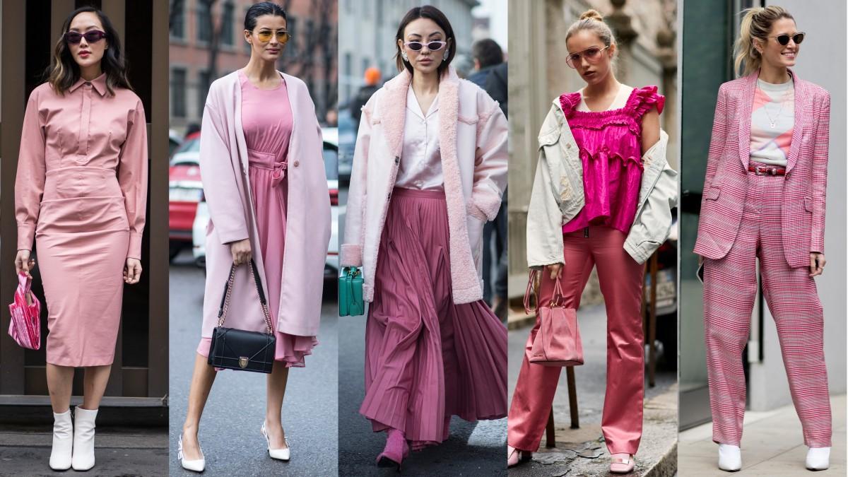 modern day fashion production