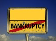 Save Your Business from Bankruptcy
