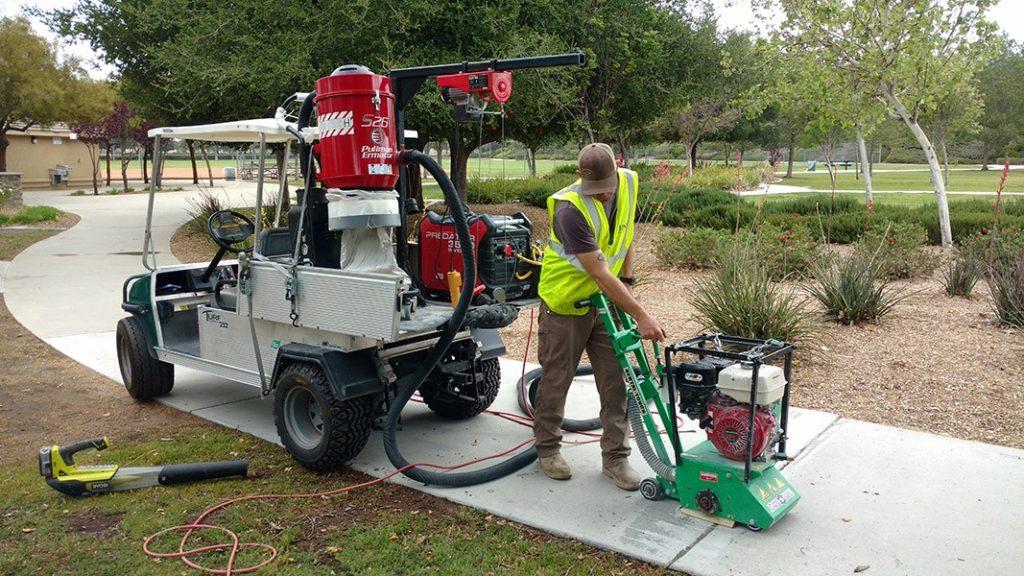 Concrete Repair Service Provider
