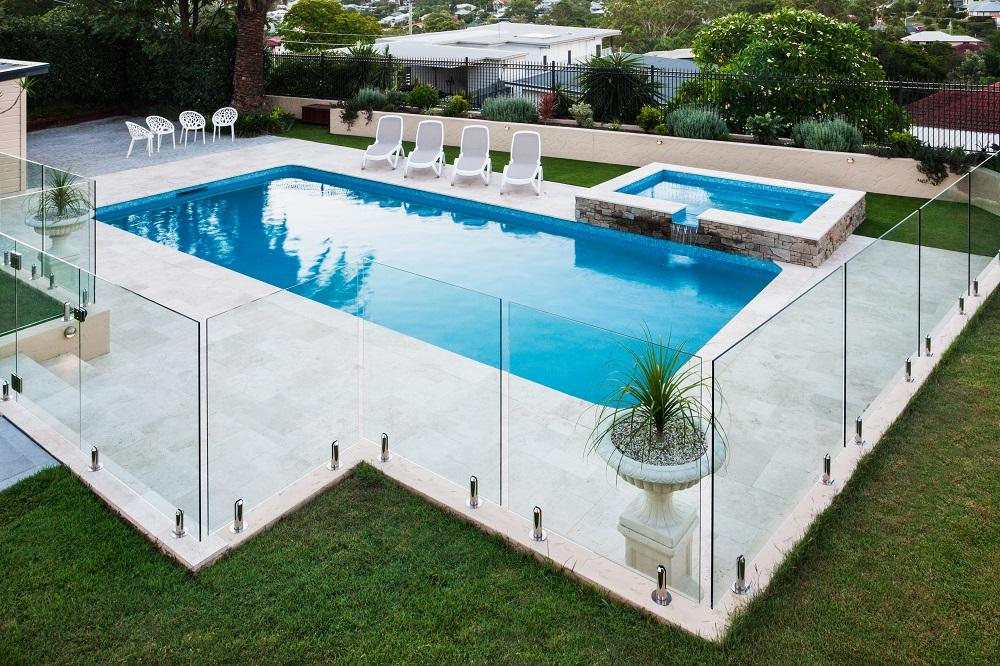 Pool Fencing 1