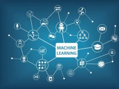 Machine Learning - A Power to each individual in this creative world