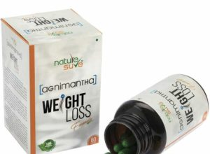 Agnimantha weight loss