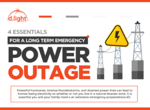 Emergency Power Outage