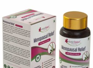 Everteen Menopausal Relief