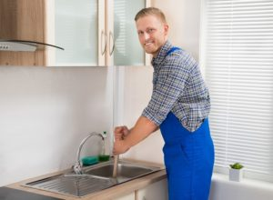 Drain Cleaning Experts
