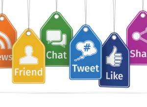 Viral Social Media Account Social Media Marketing