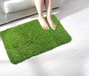 Artificial Grass Door Mat1