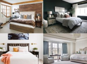 How to Embellish Guest Room before Sending Invitation this Winter