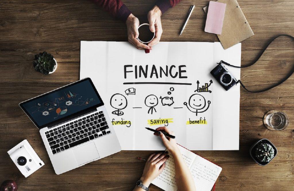 Financial astuteness