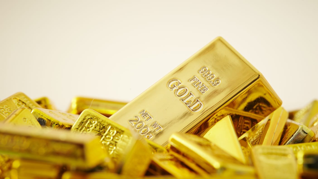 Why Gold Loan is the Best Option for You
