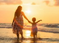 How important it is to interact with your children when they are growing up