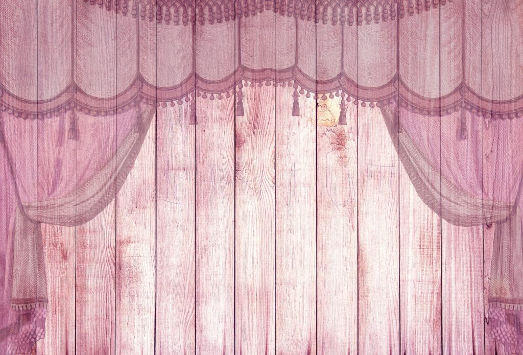 Curtains and Tapestries