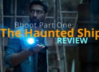 BHOOT The Haunted Ship Movie Box Office Collection