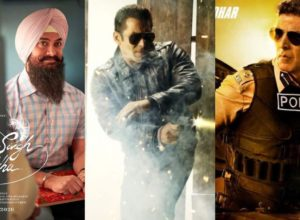 Complete list of upcoming Bollywood movies of 2020