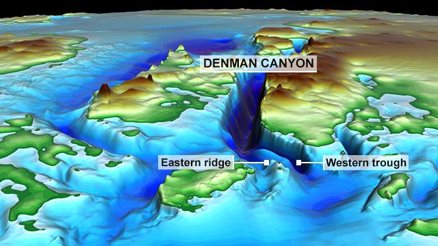 Denman Canyon