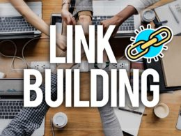 Link Building Myths