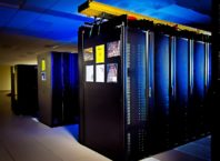 National Supercomputing Mission (NSM)