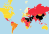 World Press Freedom Index 2020