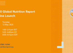 Global Nutrition Report