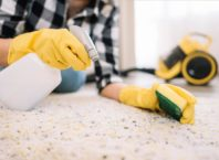 Make Your Carpet Clean by 6 Simple Tricks