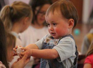 Raising Preschoolers Parenting Advice and Tips